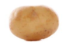 Baby pearl potatoe Royalty Free Stock Images
