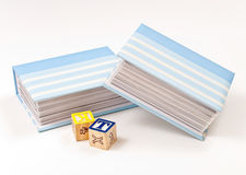 Free Baby Photo Albums Royalty Free Stock Photo - 14266895