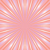 Baby pink abstract background Royalty Free Stock Photos