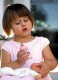 Baby - pop Stock Foto's