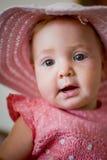 Baby portrait Royalty Free Stock Photos
