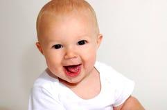 Baby-Portrait Stockbilder