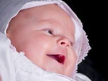 Baby-Portrait Stockfotos