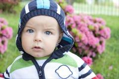 Baby portrait Royalty Free Stock Photo