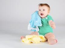 Baby Stock Photos