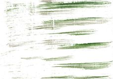 Baby powder abstract watercolor background Royalty Free Stock Photography