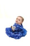 Baby Princess Stock Photos
