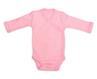 Baby romper Stock Images