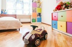 Baby S Bedroom Stock Image