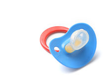 Baby's dummy - pacifier Stock Photography