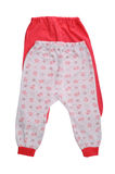 Baby's pants Royalty Free Stock Photos