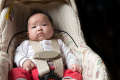 Baby safety concept Royalty Free Stock Photography