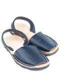 Baby Sandals Royalty Free Stock Image