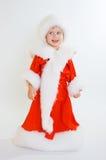 Baby Santa Stock Images