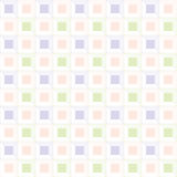 Baby seamless pattern, kids pastel geometric retro ornament wall. Baby seamless pattern, kids pastel geometric retro ornament textures, abstract background Royalty Free Stock Photo