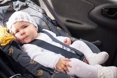 Baby seat Stock Photo