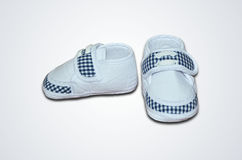 Baby shoe Stock Photography