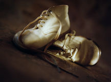 Free Baby Shoes 1 Stock Photos - 15537953