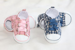 Free Baby Shoes Royalty Free Stock Images - 14348389