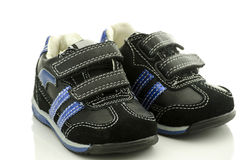 Baby shoes Royalty Free Stock Photos