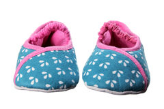 Baby Shoes Royalty Free Stock Image