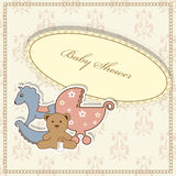 Baby shower Stock Photography