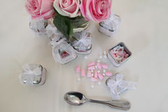 Baby Shower Gifts Stock Images