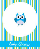 Baby Shower Royalty Free Stock Images