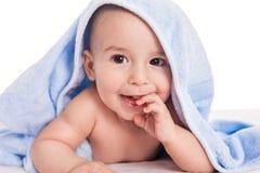 Baby showertid Royaltyfria Bilder