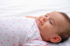 Baby Smile Stock Photos