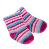 Baby socks Stock Photography