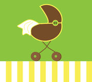Baby Stroller Stock Images