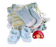 Baby Stuff Stock Photos