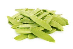 Baby sweet peas Royalty Free Stock Photo