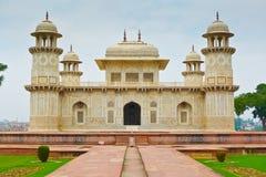 Baby Taj Stock Photo