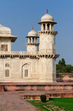 Baby Taj. Agra. India Stock Image