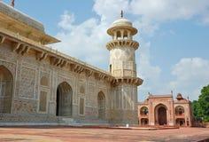 Baby Taj in Agra, India Royalty Free Stock Photos