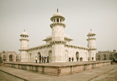 Baby Taj, Agra Royalty Free Stock Photography
