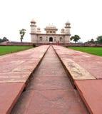The Baby Taj royalty free stock photos