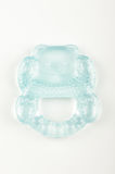 Baby teether  Royalty Free Stock Photo