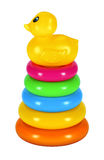 Baby toy Stock Image