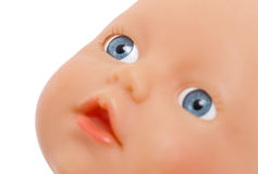 Baby toy (no trademark) Royalty Free Stock Images