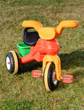 Baby tricycle Stock Photos