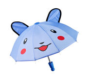Baby umbrella Stock Image