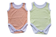 Baby underwear Stock Photography
