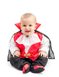 Baby Vampire Royalty Free Stock Photos