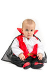 Baby Vampire Royalty Free Stock Photography