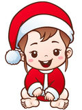 Baby Stock Image