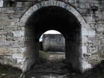 Baby Vida forteca, Vidin, Bułgaria Obraz Royalty Free