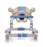 Baby Walker Stock Image
